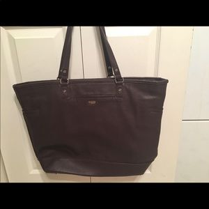 Thirty One 31 Fashion Editor tote/carry on